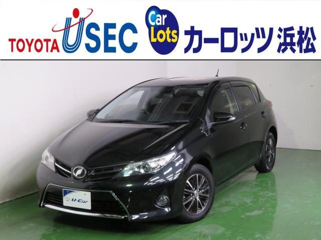 トヨタ 150X 純正メモリーナビ ETC 1年保証