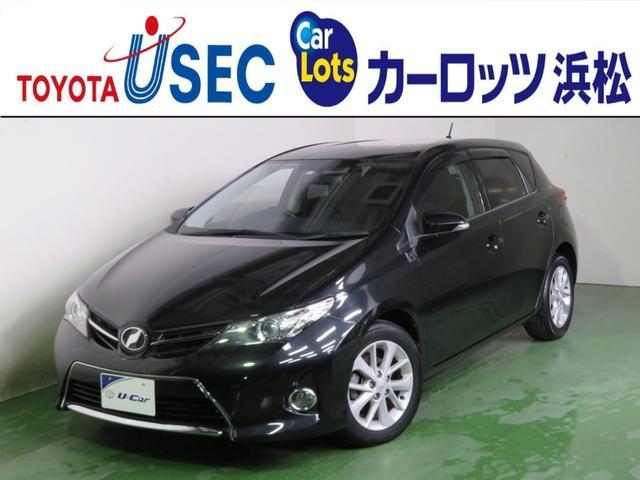 トヨタ 150X Sパッケージ ナビ フルセグ ETC 1年保証