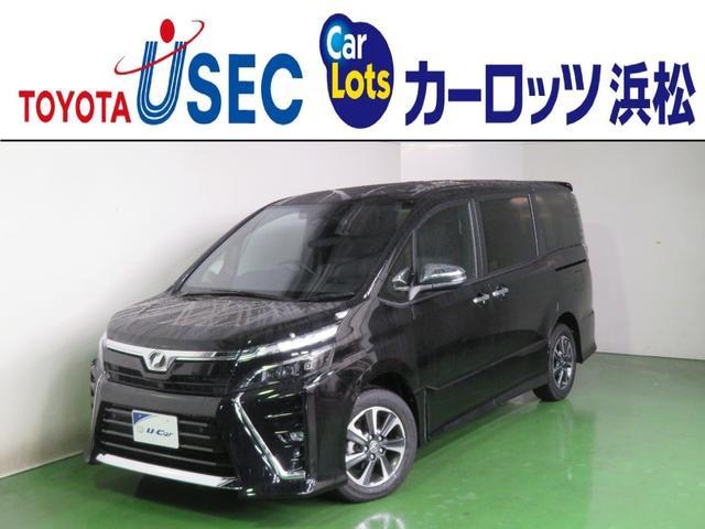 トヨタ ZS 煌II トヨタセーフティセンス 両側パワースライドドア クルーズコントロール LEDライト 1年保証