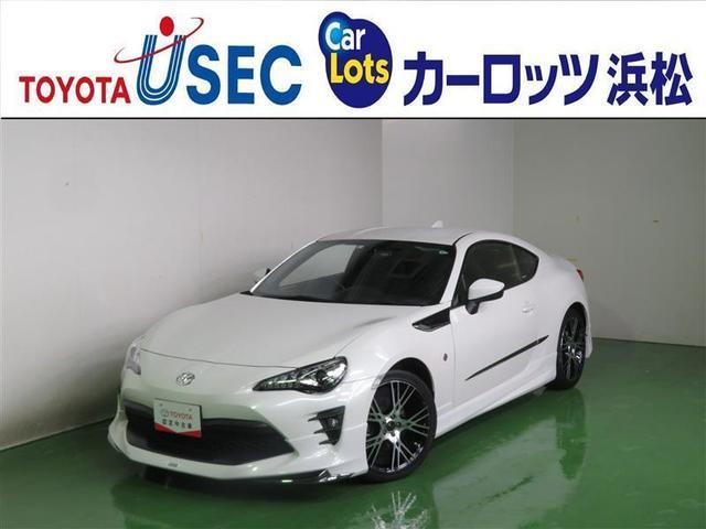 トヨタ GT モデリスタエアロ 純正メモリーナビ 地デジ バックモニター ETC モデリスタアルミホイール 1年保証
