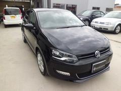 VW ポロTSIハイライン