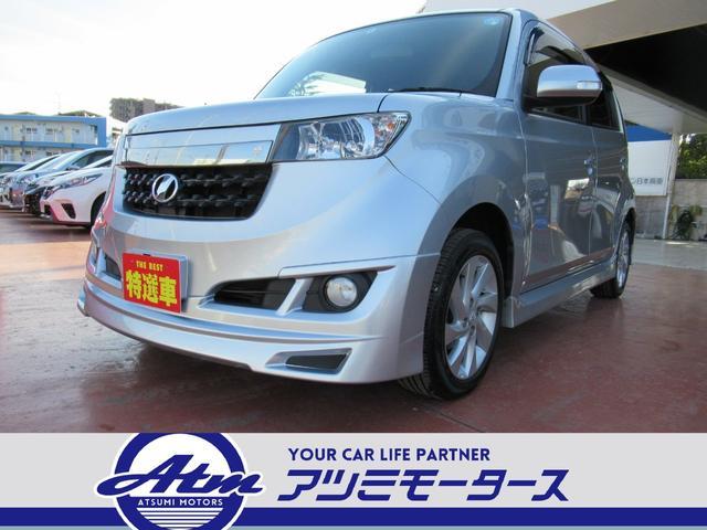 トヨタ Z エアロ-Gパッケージ 11スピーカー HIDライト