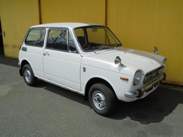 NIII360(ホンダ) S 中古車画像
