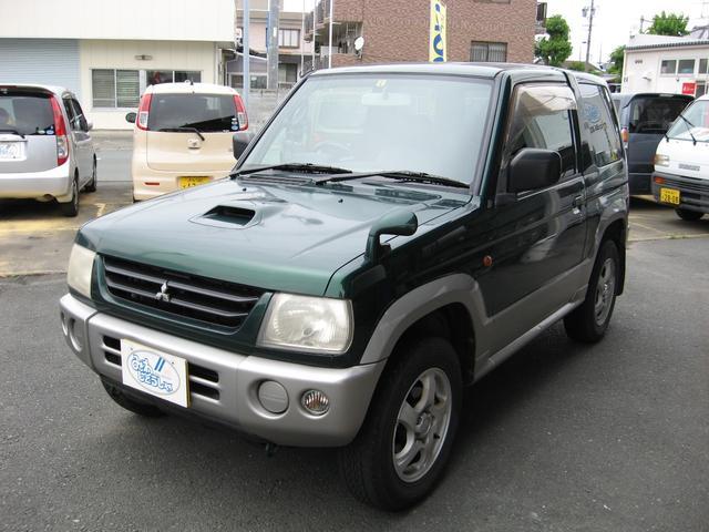 三菱 V 4WD タイミングベルト交換済み CD