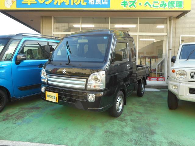 スズキ X 4WD オートマ ディスチャージ ナビ Bカメラ ETC