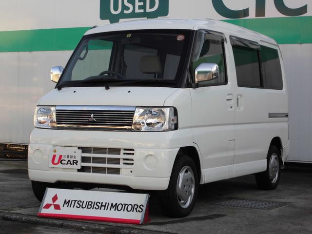 三菱 LX 車椅子車 A/C P/S P/W CDデッキ キーレス