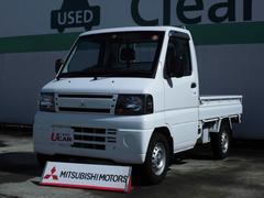 ミニキャブトラックVタイプ 2WD 5速マニュアルミッション