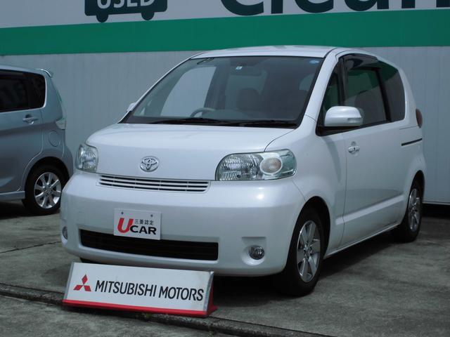 トヨタ 150r  ワンセグメモリーナビ 片側電動スライドドア