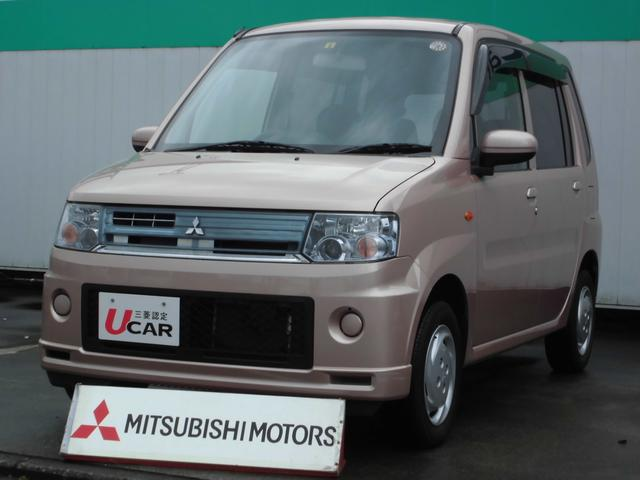 三菱 M  CDデッキ ベンチシート キーレス
