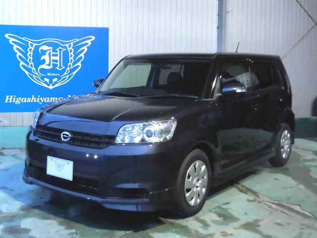 トヨタ カローラルミオン 1.5G オン ビーリミテッド 全席レザー調シート 純正エアロ