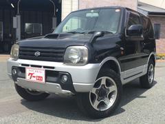 ジムニーワイルドウインド 5速マニュアル 4WD キーレス