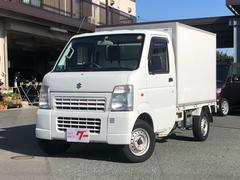キャリイトラックパネルバン AC AT 軽トラック ワンオーナー