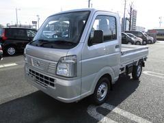 NT100クリッパートラックDX 5MT 4WD