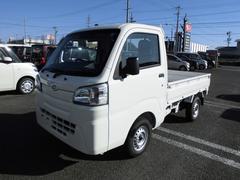 ハイゼットトラックスタンダードSAIIIt 2WD 5MT