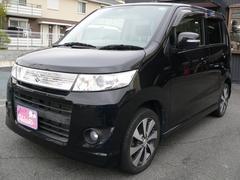 ワゴンRスティングレータイプT/ターボ車/