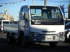 アトラストラックスーパーローDX 1.5t AC PS 50239km