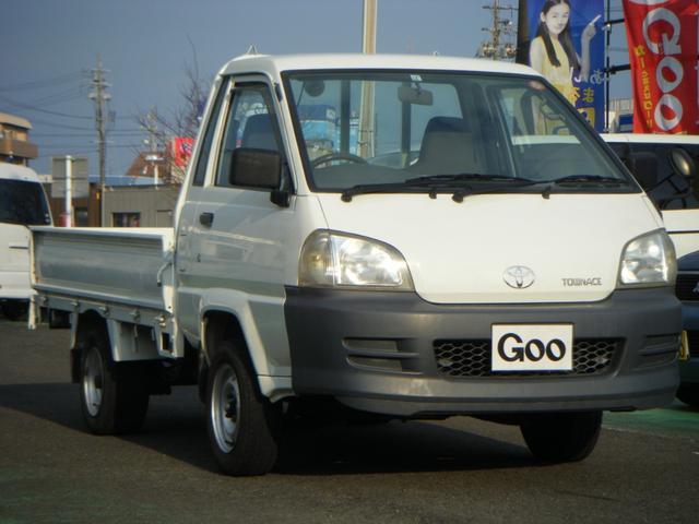 トヨタ ジャストローDX 750kg エアコン パワステ