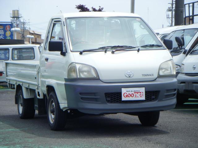 トヨタ ロングジャストローDX 積載量1000kg エアコン パワステ 走行51,814km