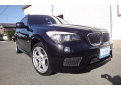 BMW X1sDrive 18i MスポーツPK コンフォートアクセス