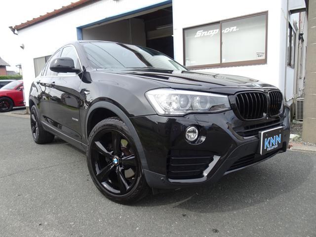 BMW xDrive 28i 19インチアルミブラックペイント 黒革シート フロントバックカメラ トップビューカメラ インテリジェントセーフティ 電動トランク アダクティブクルーズコントロール フルセグナビ PDC グー鑑定済み車