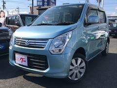 ワゴンRFX 5MT TV ナビ 軽自動車 ETC 保証付 エアコン