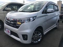 デイズハイウェイスター X TV ナビ 軽自動車