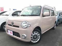ミラココアココアプラスX ナビ 軽自動車 ETC CVT AC