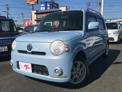 ミラココアココアプラスX TV ナビ 軽自動車 CVT ワンオーナー