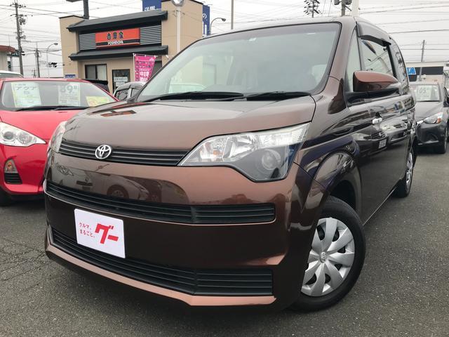 トヨタ X 純正ナビ フルセグTV 電動スライドドア スマートキー