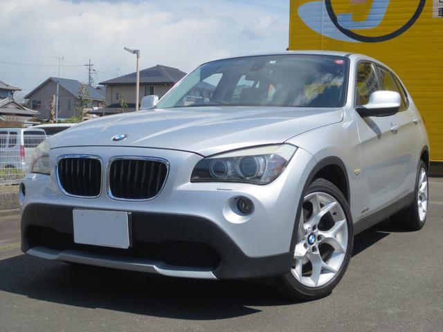 BMW sDrive 18i 純正HDDナビ 18AW スマートK