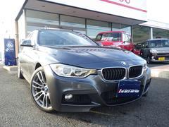 BMWアクティブハイブリッド3 Mスポーツ サンルーフ 左H