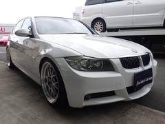 BMW325i Mスポーツパッケージ BBS ローダウン