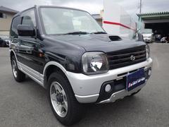 ジムニーワイルドウインド 4WD MT