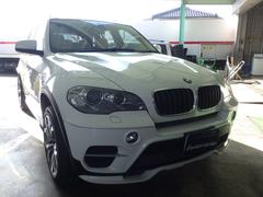 BMW X5xDrive 35dブルーパフォーマンス サンルーフ