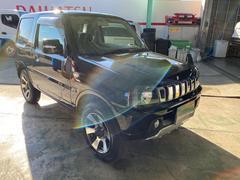 ジムニークロスアドベンチャーXC ワンオーナー 社外ナビ 4WD