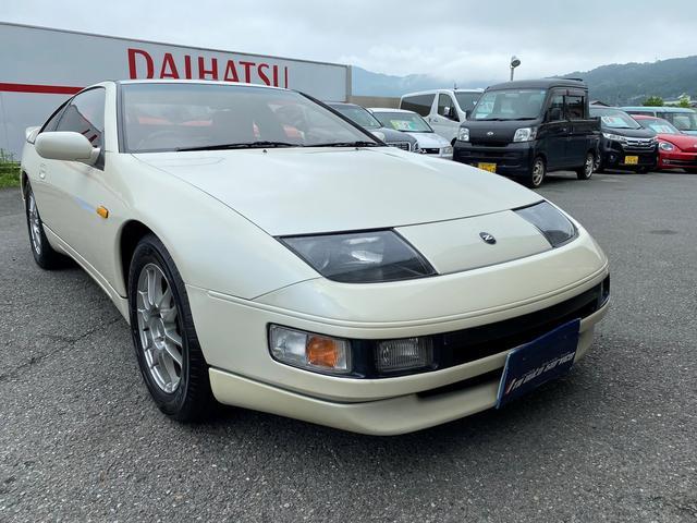 日産 フェアレディZ 300ZX Tバールーフ 社外16AW