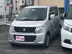 ワゴンRFX メモリーナビ 軽自動車