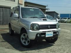 ジムニーXC 4WD ワンオーナー 5MT キーレス 純正アルミ