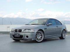 BMWM3 CSL 限定モデル