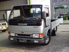 アトラストラックカスタム ディーゼル 低床 積載量1250Kg