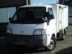 ボンゴトラック冷凍冷蔵車 積載1000Kg サイドドア