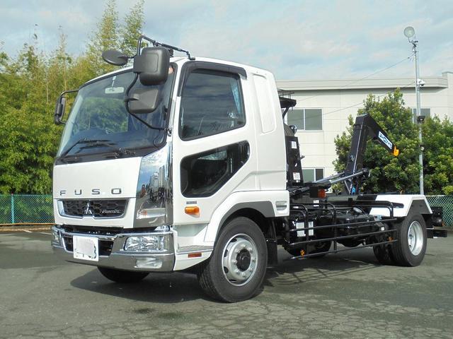 ファイター(三菱)  中古車画像