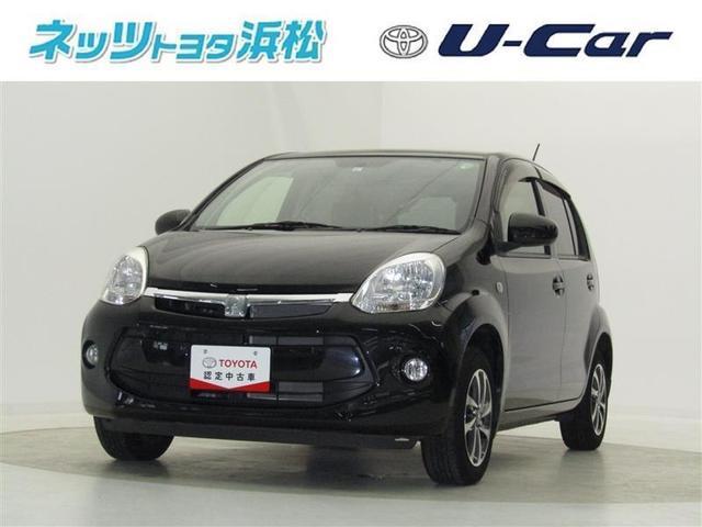 トヨタ 1.0X Lパッケージ・キリリ 純正メモリーナビ HIDヘッドライト スマートキー