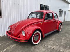 VW ビートルラストビートル 実走行 フロントローダウン タイヤ新品