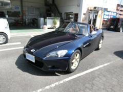 S2000ジオーレ 6速MT オープン