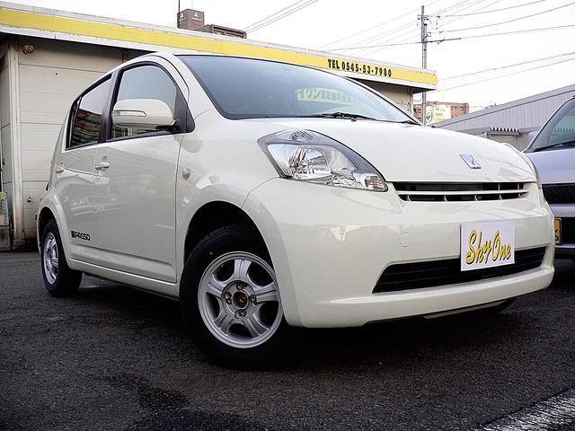 トヨタ X HIDリミテッド タイミングチェーン 社外アルミ CD
