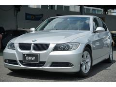 BMW323i ワンオーナー/禁煙車/ナビ/ETC