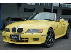 BMW Z3ロードスター3.0i BBSホイール リアスクリーン新品