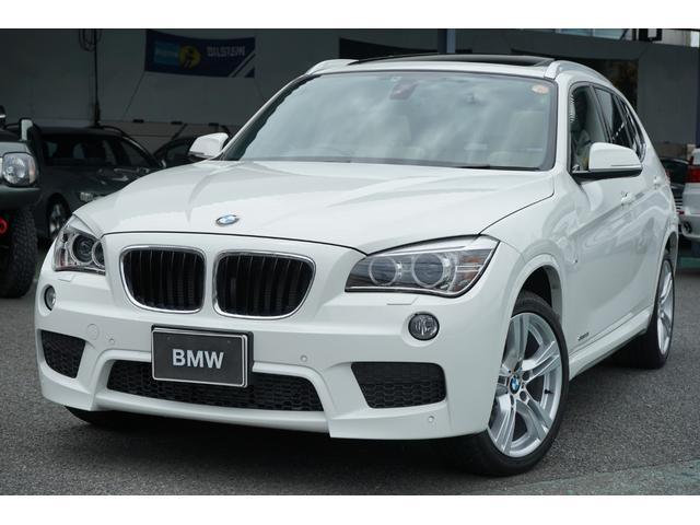 BMW sDrive 20i エクスクルーシブ スポーツ サンルーフ