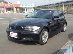 BMW116i SDナビTV プッシュスタート キーレス ETC
